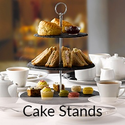 Artis Cake Stand : Artis Glassware Crosbys Kitchen Equipment