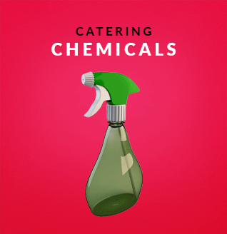 Catering Chemicals