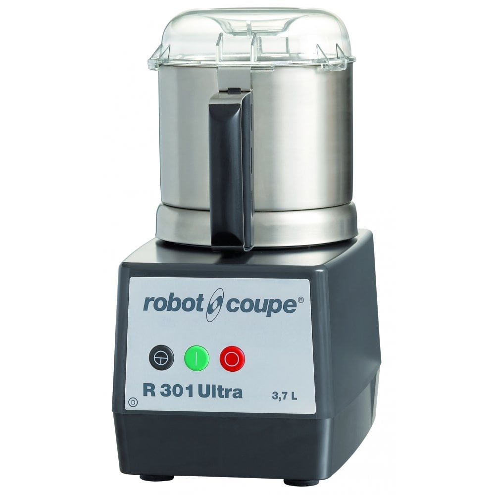 Robot coupe r301 ultra - Robot coupe r301 occasion ...