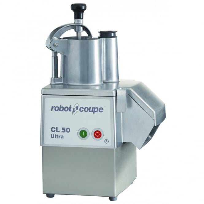 Robot coupe cl50 ultra - Robot soupe chauffant ...