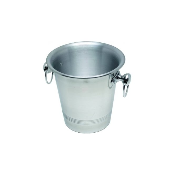 GenWare Aluminium Handled Wine Bucket