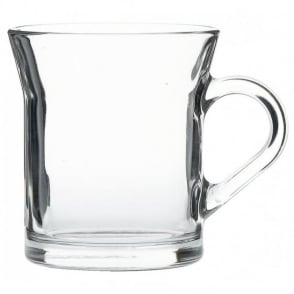 Artis 12oz Tazza Latte Glass