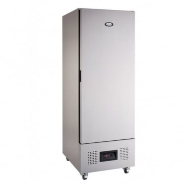 Foster Slimline Upright Fridge Cabinet