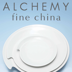 Alchemy Fine China