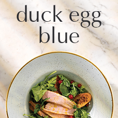Stonecast Duck Egg Blue