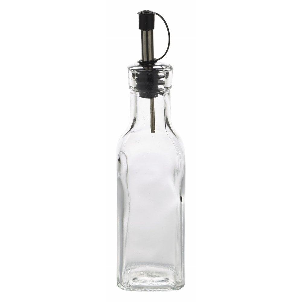 Shop NUDE GLASS Nude Olea Oil And Vinegar 225 Cc Glass