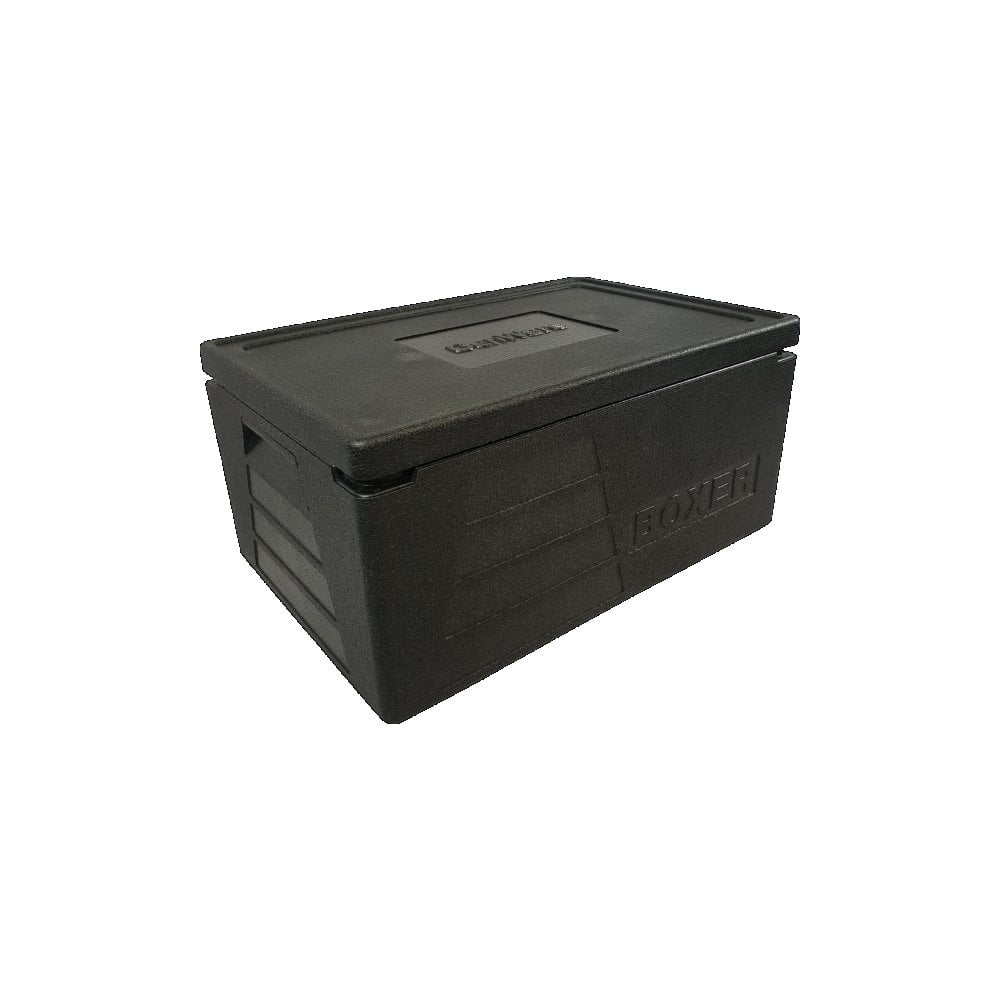 Genware GenWare Thermobox GN 1/1 21Litre - Back Of House from Crosbys UK