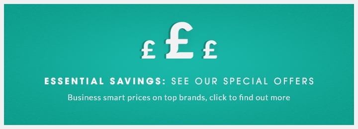 Essential Savings: See Our Special Offers