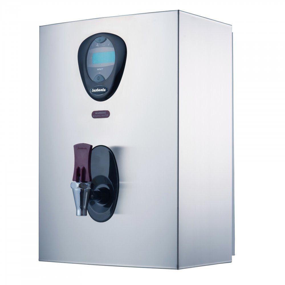 Instanta 3kw Autofill Wall Mounted Water Boiler Wm15 3ss