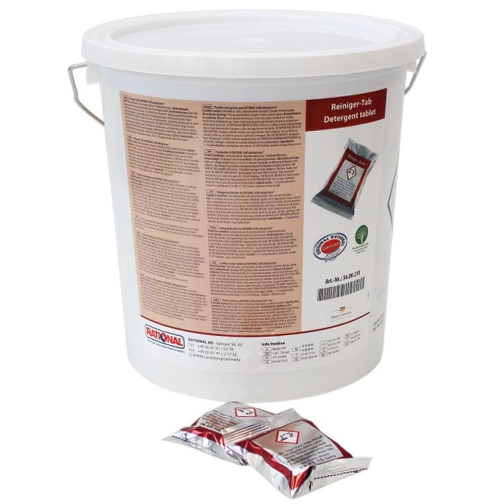 Rational Detergent Tablets | Bucket of 100
