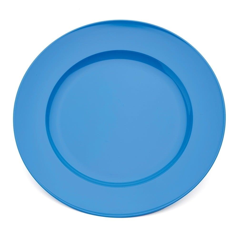 Medium Blue Polycarbonate 24cm Dinner Plate  sc 1 st  Crosbys & Medium Blue Polycarbonate 24cm Dinner Plate | Crosbys