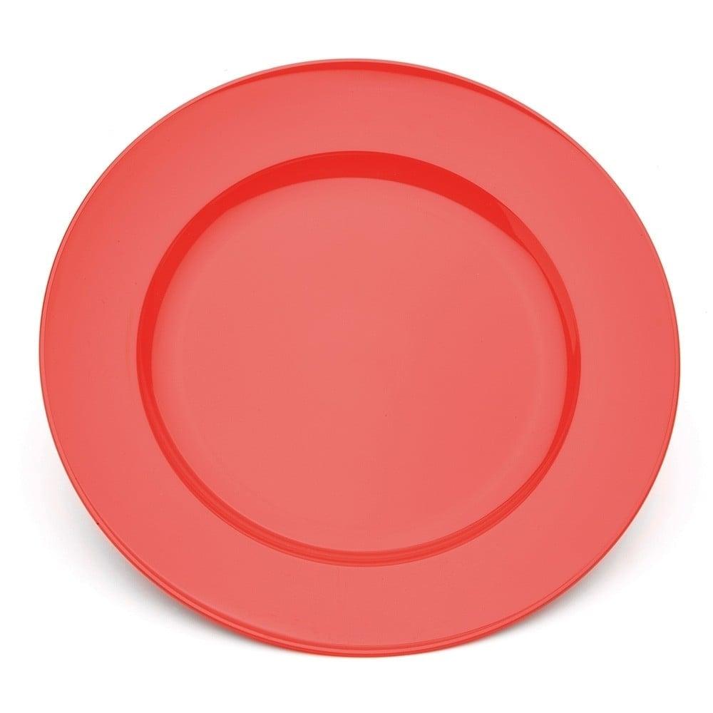 Red Polycarbonate 24cm Dinner Plate  sc 1 st  Crosbys & Red Polycarbonate 24cm Dinner Plate | Crosbys