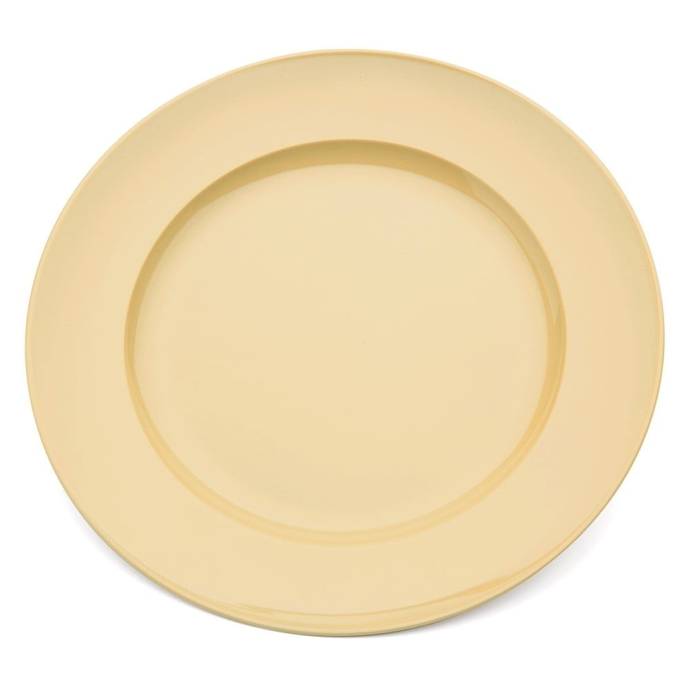Honey Polycarbonate 24cm Dinner Plate  sc 1 st  Crosbys & Honey Polycarbonate 24cm Dinner Plate | Crosbys