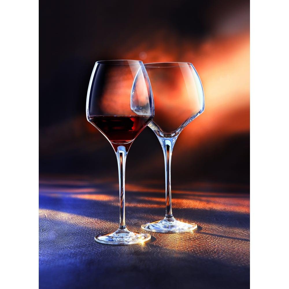 Tableware Chef & Sommelier Open Up Range 6 Tannic Wine