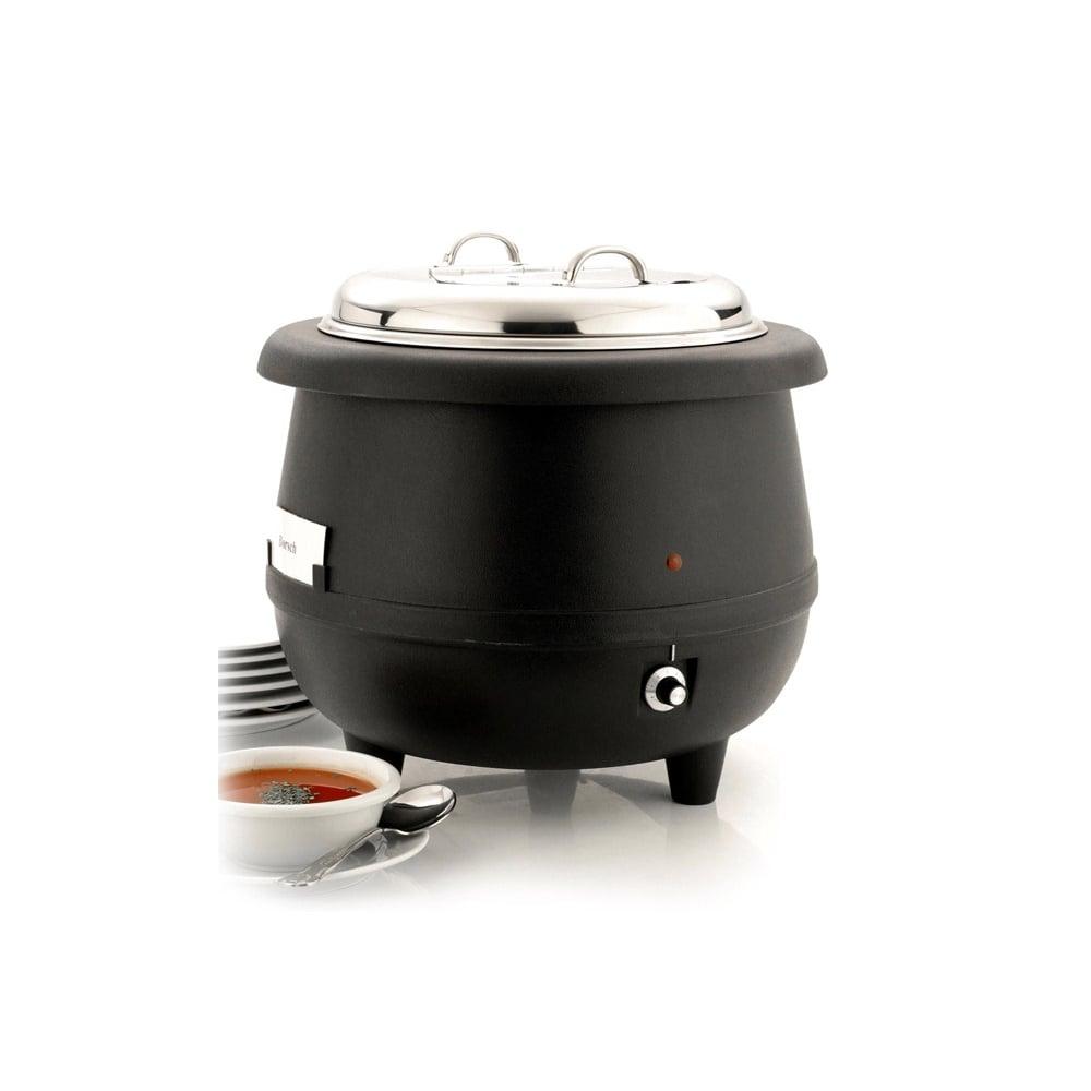 Sunnex Electric Soup Kettle 10 Ltr