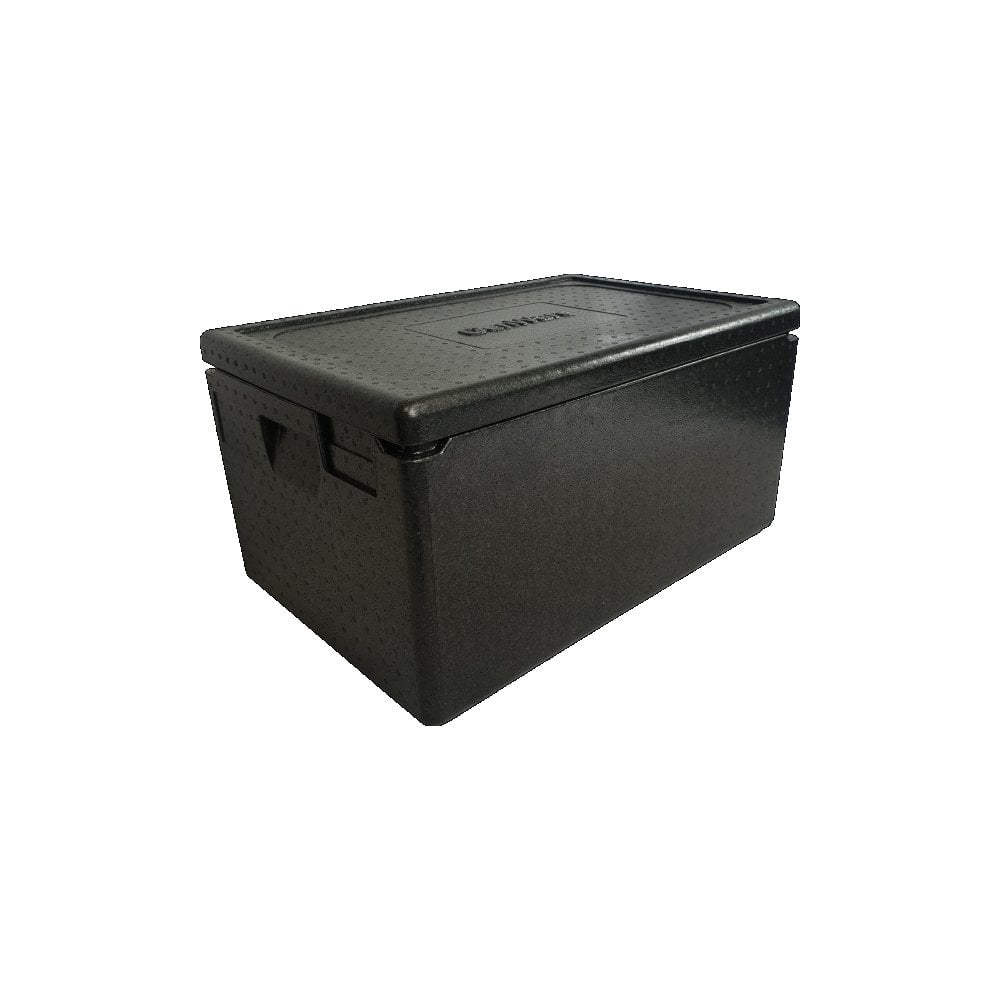 Genware GenWare Thermobox GN 1/1 39Litre - Back Of House from Crosbys UK