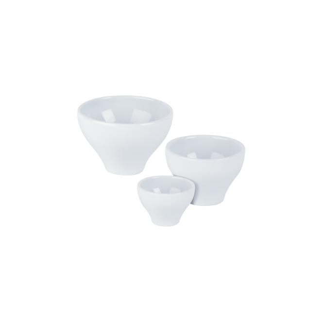 Porcelite Verona Bowl 110ml 4oz | Pack of 6