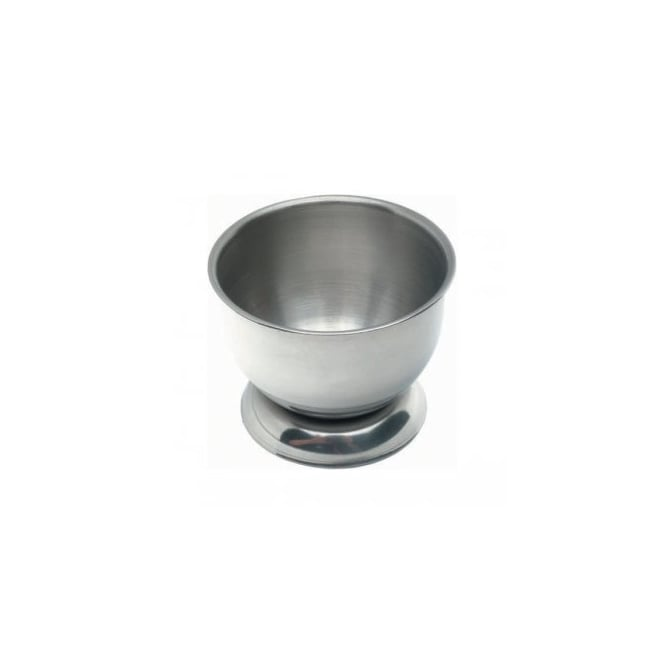 Genware Stainless Steel Egg Cup | Pack of 6
