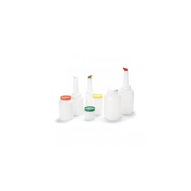 Store and Pour QUART CLEAR
