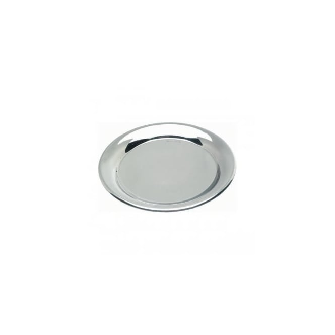 "Stainless Steel TIPS TRAY 5.1/2""dia.(140mm)"