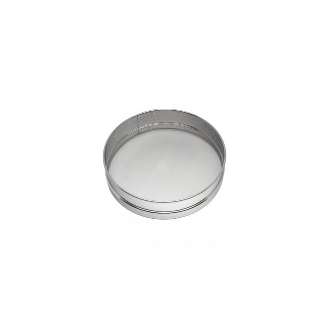 Genware ECONOMY Stainless Steel SIEVE 9