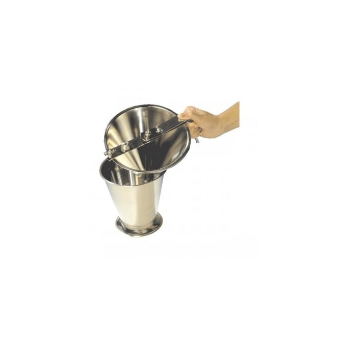 SSt Drizzler (fondant funnel) 1350ml capacity