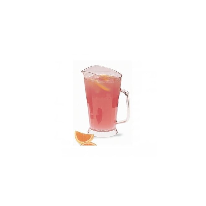 Premium Pitcher Crystal 48oz