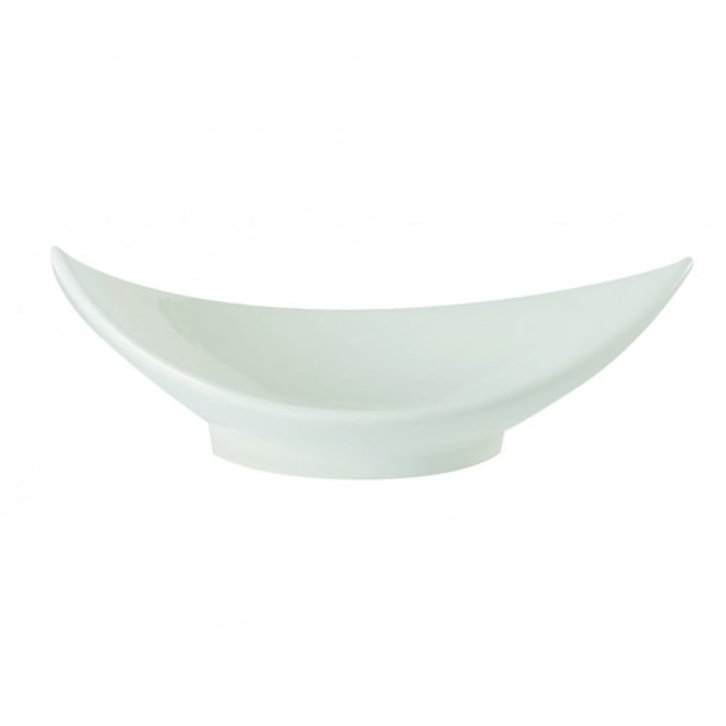 Australian Fine China Bamboo Leaf Bowl 23.5cm/9.25''
