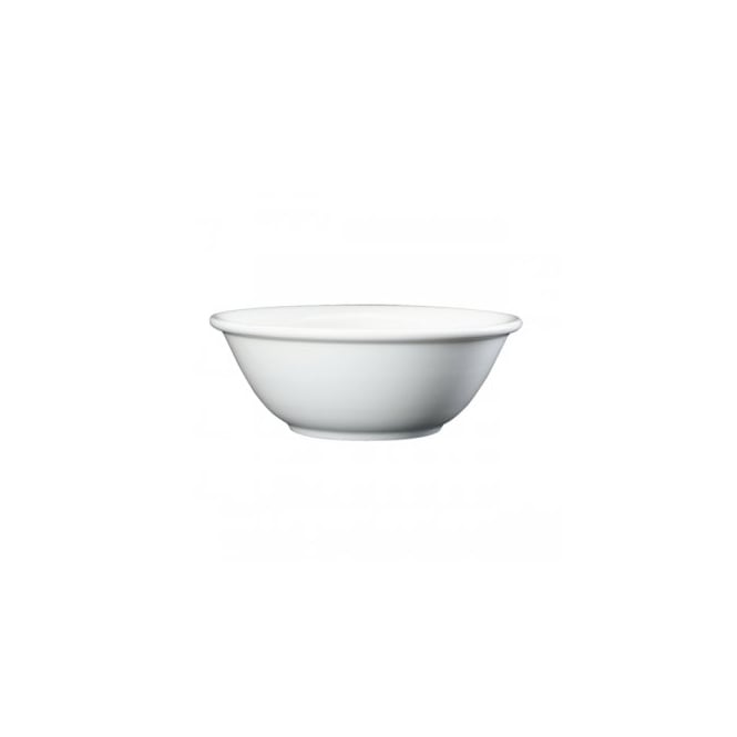 Royal Genware Fine China Oatmeal Bowl 15cm/6
