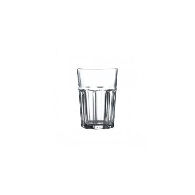 Genware Aras 360ml Tumbler | Pack of 6