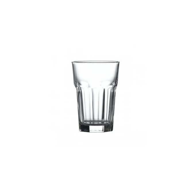 Genware Aras 435ml Tumbler | Pack of 12