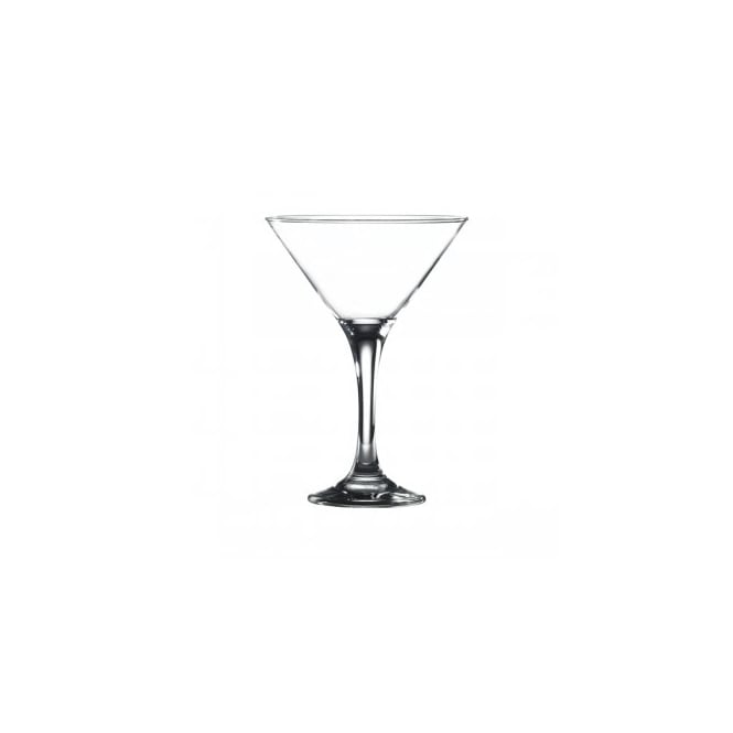Genware 175ml Martini Glass | Pack of 6
