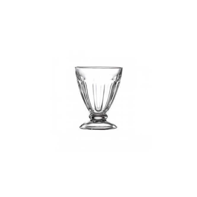 Genware American Dessert Glass 290ml | Pack of 12