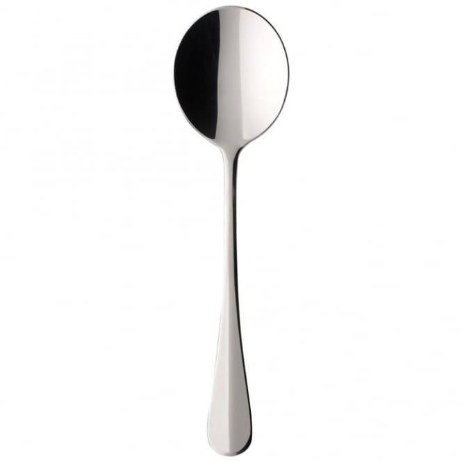 Villeroy & Boch Coupole 18/10 Soup Spoon | Pack of 6