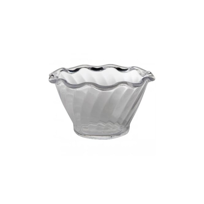 Genware Tulip Dish 159ml | Pack of 6