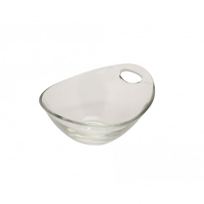 Genware 150ml Handled Glass Bowl | Pack of 6