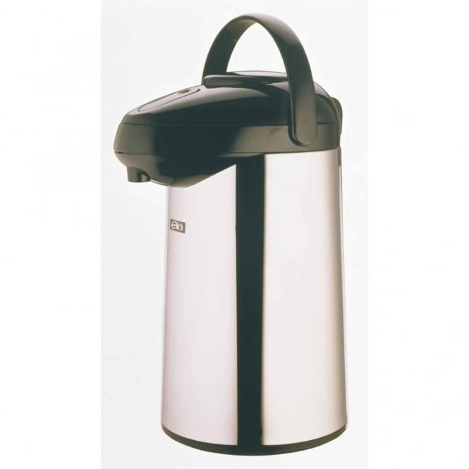 Elia Shatterproof Pump Dispenser 2.5 Litre