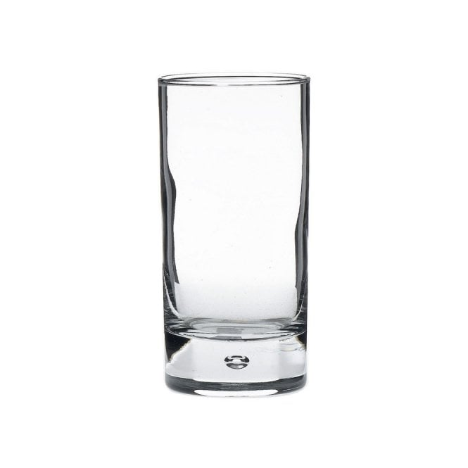 Durobor Disco Original Beer Glass 340ml | CE Lined 1/2 Pint | Pack of 6