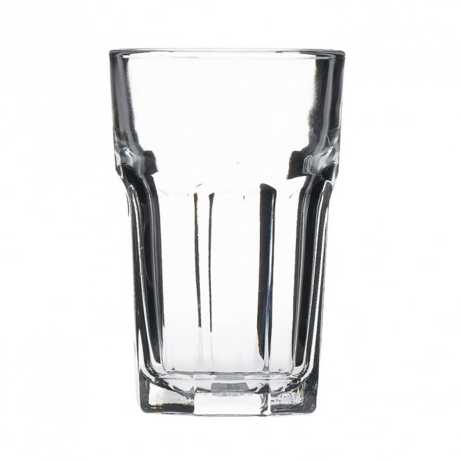 Libbey Gibraltar Original Hi Ball Tumbler Glass 290ml | Pack of 12