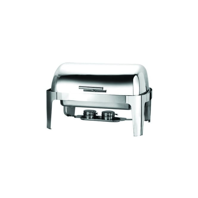Genware Roll Top Chafing Set 8.5L
