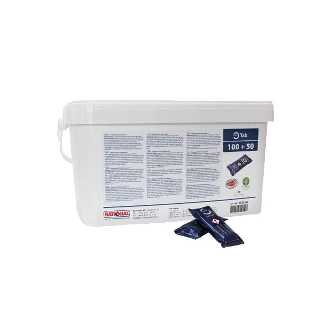 Rational Care Control Tablets | Bucket of 150