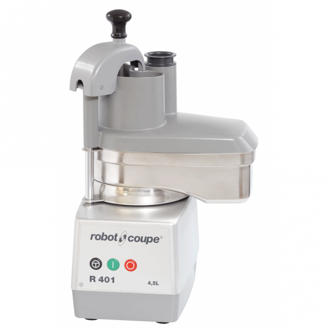 Robot Coupe R401 Food Processor - 2427