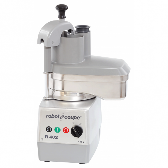 Robot Coupe R402 Food Processor (Single Phase) - 2458