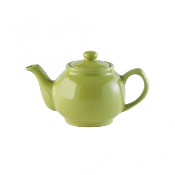 Price & Kensington Brights Green 2 Cup 16oz Teapot | Pack of 3