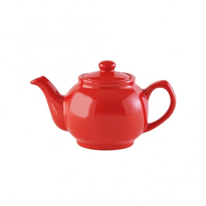 Price & Kensington Brights Coral 2 Cup 16oz Teapot | Pack of 3