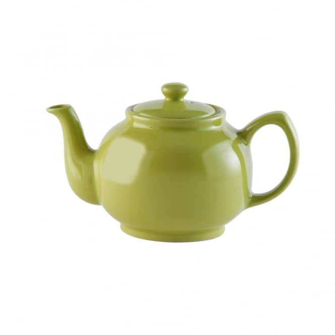 Price & Kensington Brights Green 6 Cup 39oz Teapot | Pack of 3