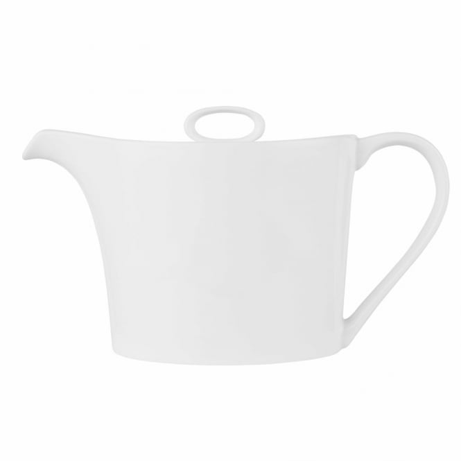 Churchill Alchemy Ambience Oval TeaPots 15oz 426ml | Pack of 6