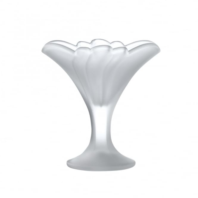 Borgonovo Deliss Frosted White 230ml Dessert Glass | Pack of 6