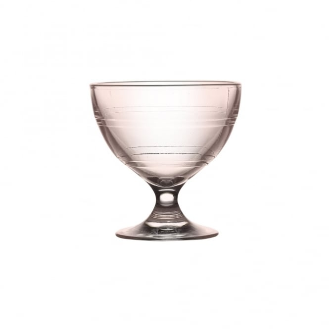 Duralex Gigogne Sundae Pink 250ml Dessert Glass | Pack of 18