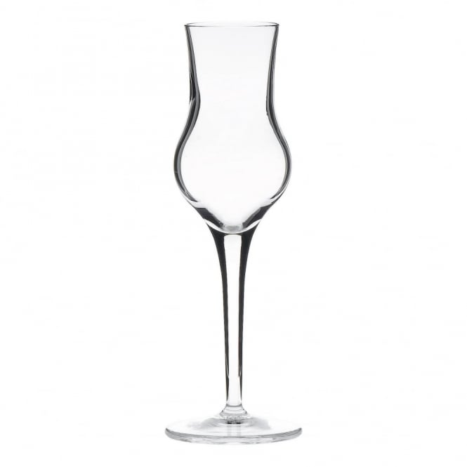 Luigi Bormioli Michelangelo Masterpiece Crystal Grappa Glass 90ml | Pack of 24